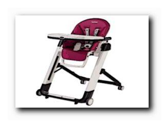 стульчик для кормления peg perego