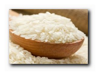 варим рис дома