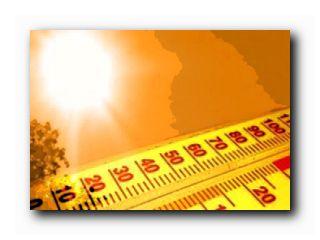 причины солнечных и тепловых ударов