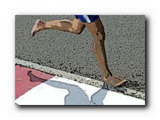 потеют ноги у спортсменов