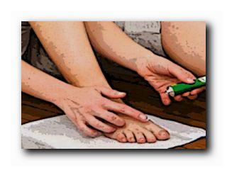препараты от потливости и мацерации ног