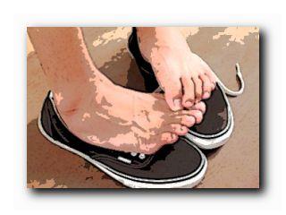 средства от мокрых ног