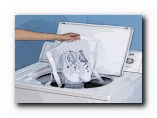 удалить запах из обуви в домашних условиях