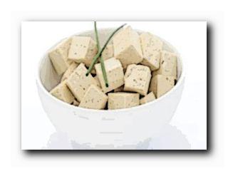 тофу здоровое питание