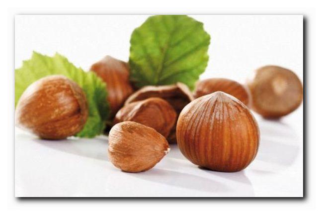 полезные свойства ореха фундук