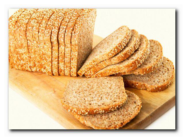 иезекиильский хлеб
