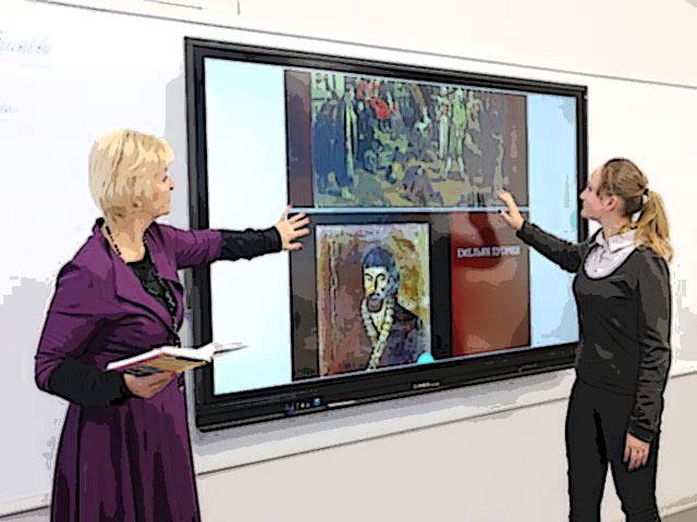 возможности мультимедийных презентаций