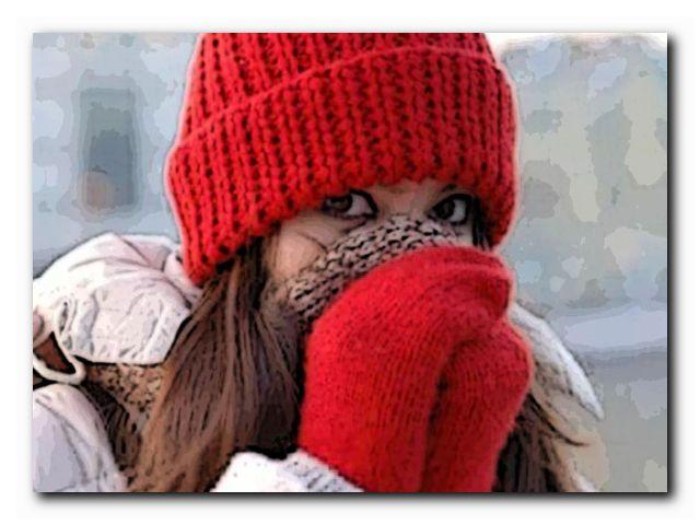 как не простудиться