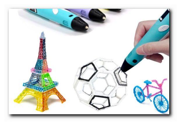 3D ручка зачем