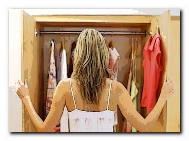 одежда для низкорослых женщин