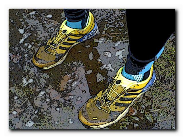 уход за кроссовками адидас