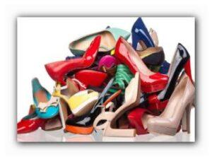 как покупать обувь