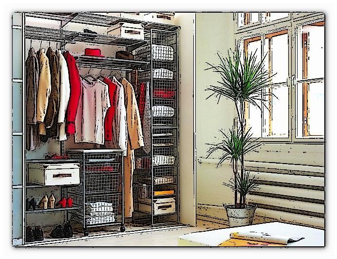 как заботиться об одежде