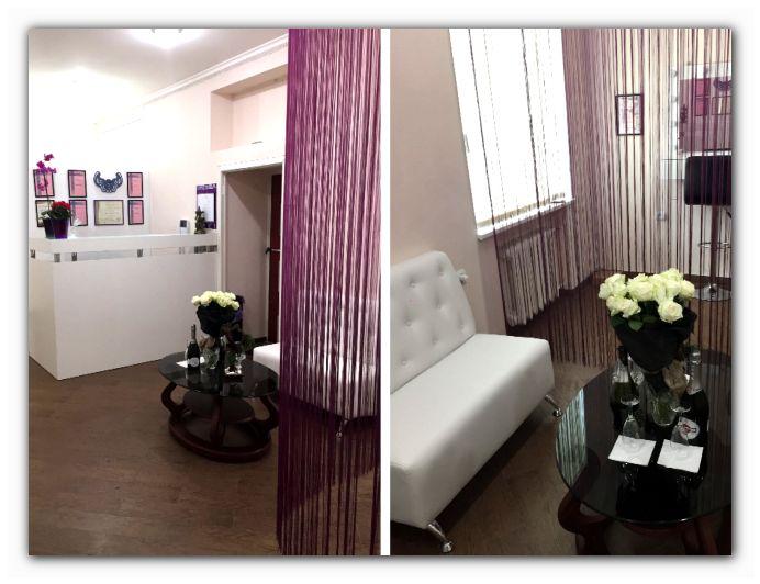 салон красоты Aloe Киев