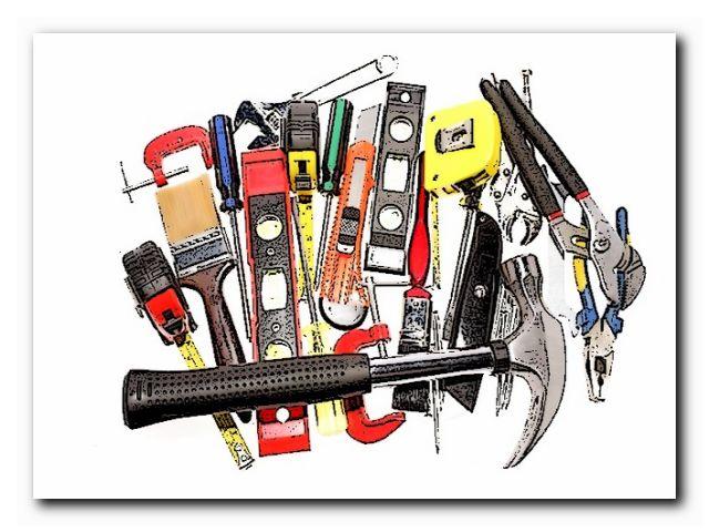 подарок мужчине инструменты