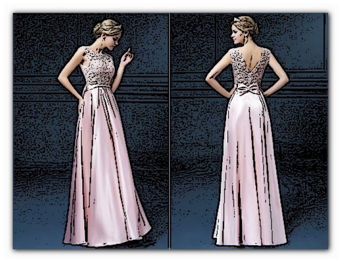 выпускное платье купить