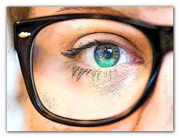 типы коррекции зрения