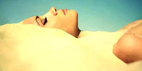 Псаммотерапия – Как называется лечение песком