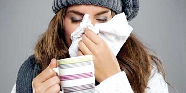 лечение сезонной простуды