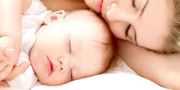нарушения сна у новорожденных
