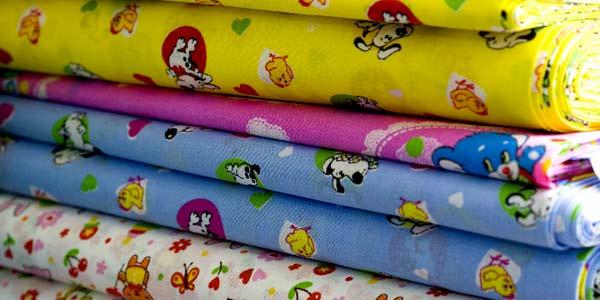 Материалы для изготовления детской одежды
