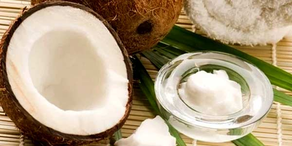 кокос для волос фото