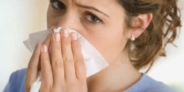 лечение простуды фото