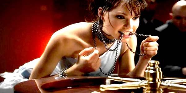 Азартные женщины фото