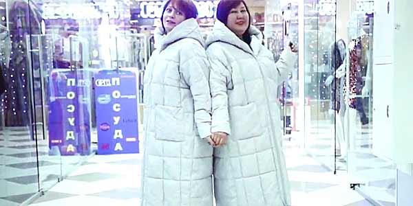 Куртки в стиле Бохо фото