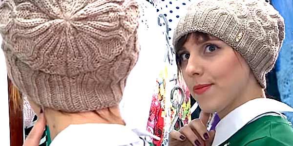 Как выбрать для себя шапку