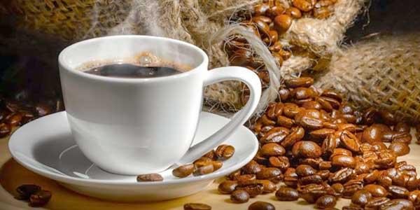 Разные виды кофе