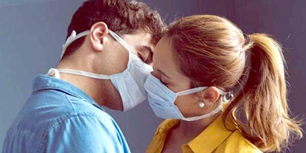коронавирус и секс