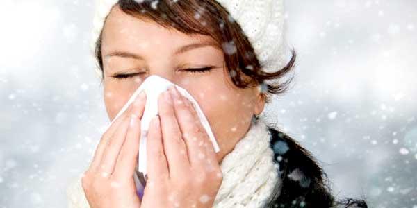 Хронический насморк – причины и лечение
