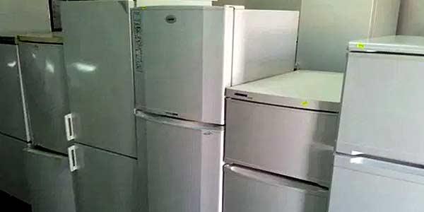 фреон в холодильнике